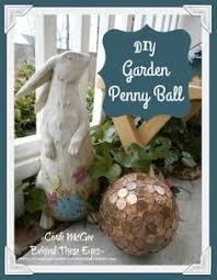 Diy Garden And Crafts - 12 genius hacks for a pest free garden penny ball gardens and craft