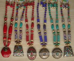 indian beads necklace images Indian beaded jewellery manufacturer indian tribal jewellery jpg