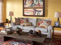 colorfully behr mix and match color and pattern