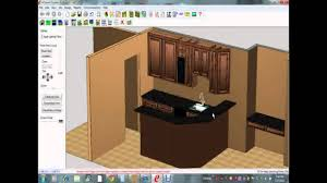 Software For Kitchen Cabinet Design Cabinet Design Software Youtube