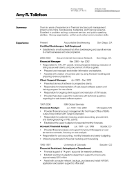 Sample Resume Office Manager Bookkeeper Full Charge Bookkeeper Resume Sample Resume For Your Job Application