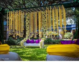 decorations for indian wedding contemporary décor ideas for a low budget indian wedding