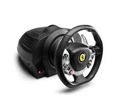 thrustmaster 458 italia review thrustmaster tx racing wheel 458 italia edition xbox one