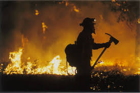 Wildfire Shot Drink by True Story I U0027m A Female Wildfire Fighter