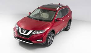 nissan rogue heat shield road test 2017 nissan rogue hybrid clean fleet report