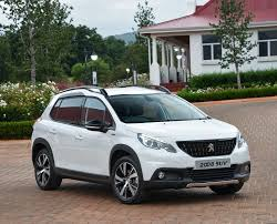peugeot south africa peugeot sa gets new boss and partner www in4ride net