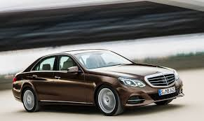 what is the highest class of mercedes the e class now highest volume mercedes of all