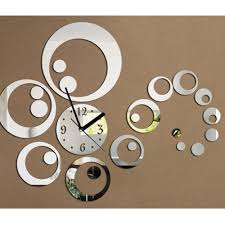 compare prices on numbers wall clock online shopping buy low