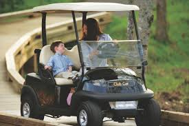 club car club car precedent golf carts recalled
