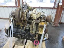 paccar canada paccar px8 stock 138396 engine assys tpi