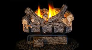 Gas Logs For Fireplace Ventless - rh peterson co official manufacturing site vent free series