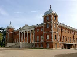 Adam Style House Osterley Park U2013 A Robert Adam Masterpiece On The Piccadilly Line