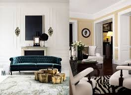 Interior Design Styles Defined Everything You Need To Know - Interior design classic style