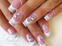 nails design galerie orchid nail galerie saïda nails nails manicure