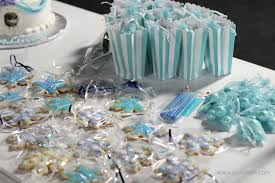FROZEN Inspired Party Ideas PinkWhen