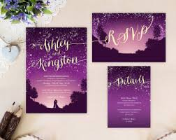 cheap wedding invites rustic wedding invitations by onlybyinvite on etsy