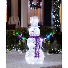 47 snowman w animated led lights 49 99 w fs 109