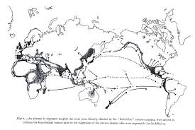 Blank Map Of East And Southeast Asia by Trans Cultural Diffusion Wikipedia