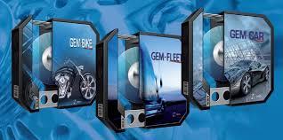 gem car auto repair shop software car tire bike and fleet