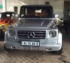 wrapped g wagon customised mahindra bolero inspired by mercedes g55 amg is here