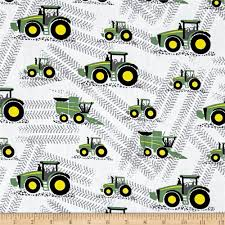 john deere little farm multi discount designer fabric fabric com