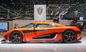 2016 Geneva Motor Show 200 Mph Club Autonxt