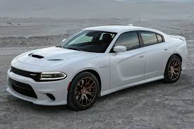 When Did Dodge Chargers Come Out 2016 Dodge Charger Srt Hellcat Pricing For Sale Edmunds