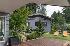 Backyard Studio Kits Absolutely Beautiful Modern Studio Sheds Get A Free Quote
