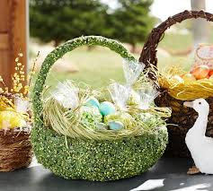 easter decorations on sale pottery barn easter sale 40 easter decorations easter baskets