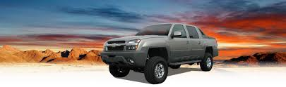 chevy suburban tahoe u0026 avalanche lift kits tuff country ez ride