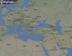 Qatar Airways Route Map by British Airways Leasing Nine Qatar Airways Aircraft During Cabin