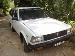 1982 Corolla Wagon Toyota Corolla 1 8 1979 Auto Images And Specification