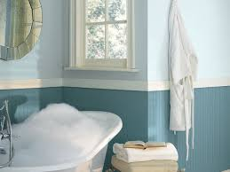 two toned bathroom paint ideas two tone living room colors calm