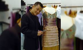 fashion designer m sian fashion designer convicted of oscars ticket fraud