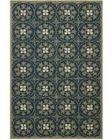 Veranda Indoor Outdoor Rugs Slash Prices On Momeni Rugs Veranvr 63blu80a0 Veranda Collection