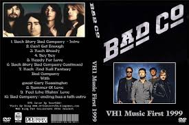Bad Company Band Bad Company Hard Crimini E Peccati La Confessione Al Tempo Di