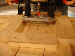 Wood Joints Router by How To Cut Mortise And Tenon Joints How Tos Diy