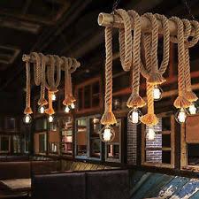 rustic ceiling lights uk vintage retro ceiling chandeliers ebay