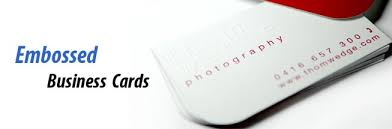 Embossed Business Cards Sydney Edge Creative Printing Online Print And Order Diecut Emboss