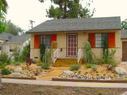 Landscape Ideas For Front Of House by California Drought Resistant Landscaping Ideas Drought Tolerant