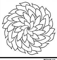 flower printable coloring sheets printable coloring pages
