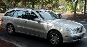 mercedes e320 wagon 2004 kickazz03stang 2004 mercedes e classe320 4matic wagon 4d