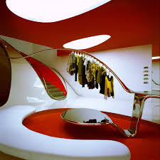 home design store uk marni s futuristic flagship store in london s stunning interior