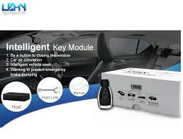 mercedes alarm system car alarm security system window closer power window roll up