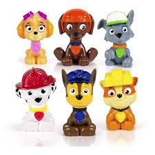 paw patrol toys kmart