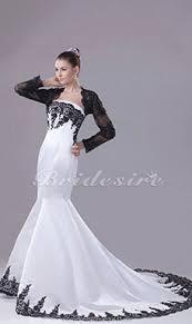 brautkleid mit spitze ã rmel bridesire meerjungfrauen stil brautkleider im meerjungfrauen