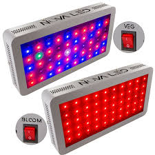 Best Led Grow Lights Top 10 Best Led Grow Lights In 2017