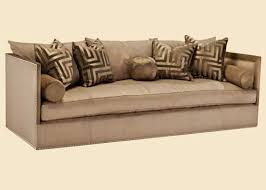 Marge Carson Sofas by Olympia Sofa New To Marge Carson This Sofa Offers Sophistication