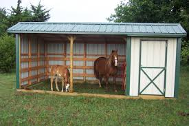 small horse barn plans horse barn w tack room by ok structures