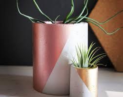 handmade planter etsy